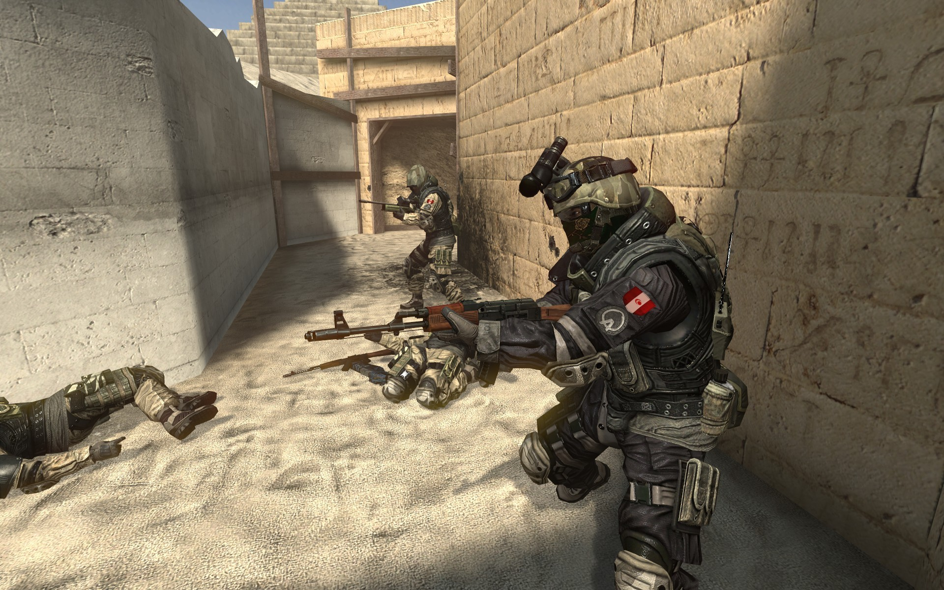 Steam Community  Group  AVA Alliance of Valiant Arms
