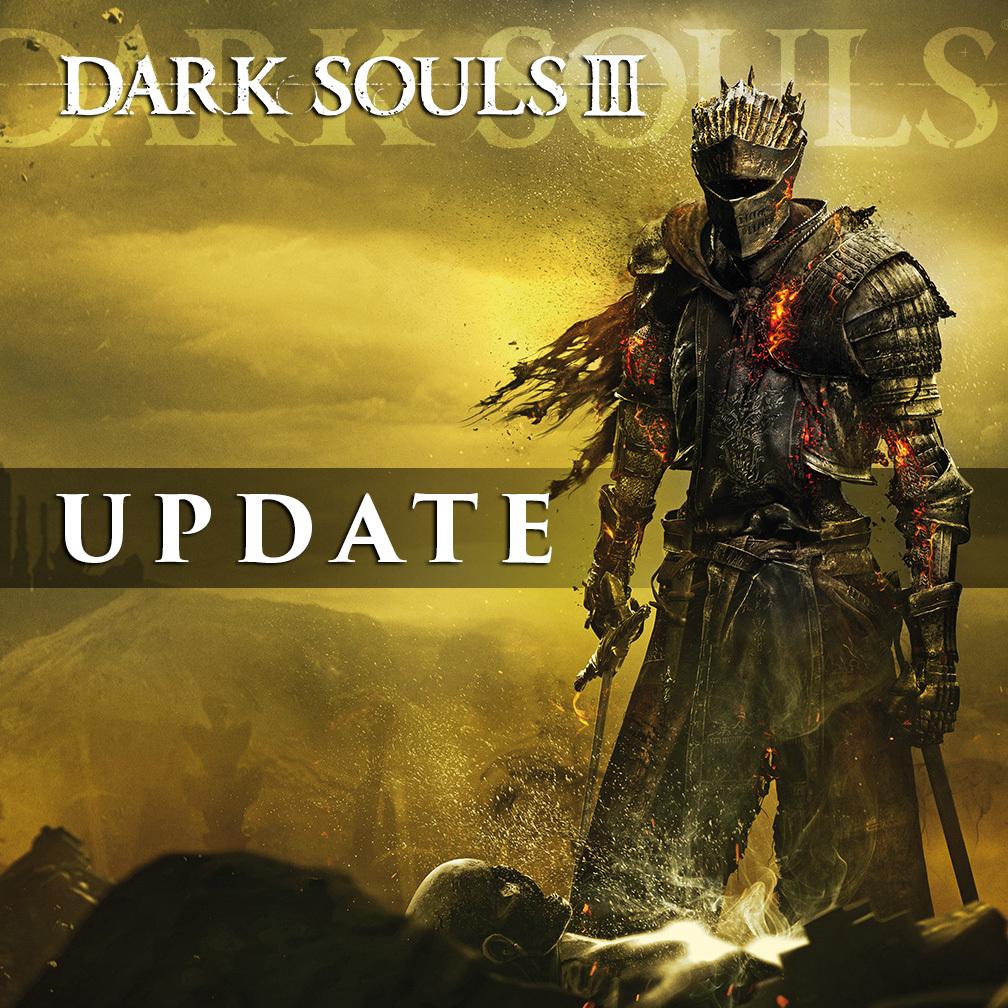 dark souls iii patch