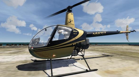 """VR Flight Simulator """"Aerofly FS 2 Flight Simulator"""" Updated"""