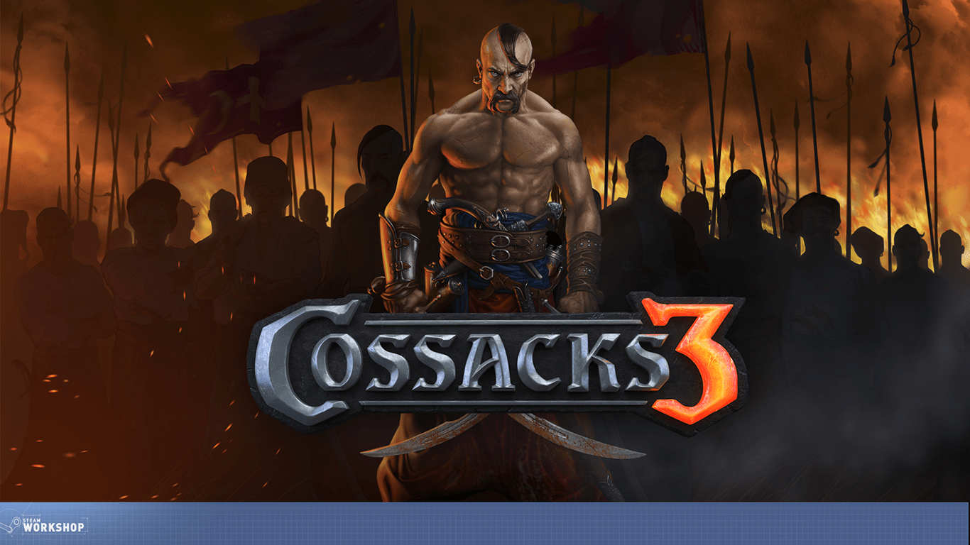 Cossacks 3 :: The Steam Workshop, News about Mac & Linux and New Patch!