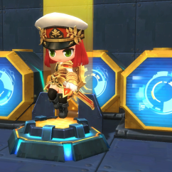 Ice Fishing Chair Maplestory Upholster A 2 Oznameni Skupiny We Ve Got New Event For You To Get Some Special Infernog And Sky Fortress Themed Items All Need Do Them Is Play
