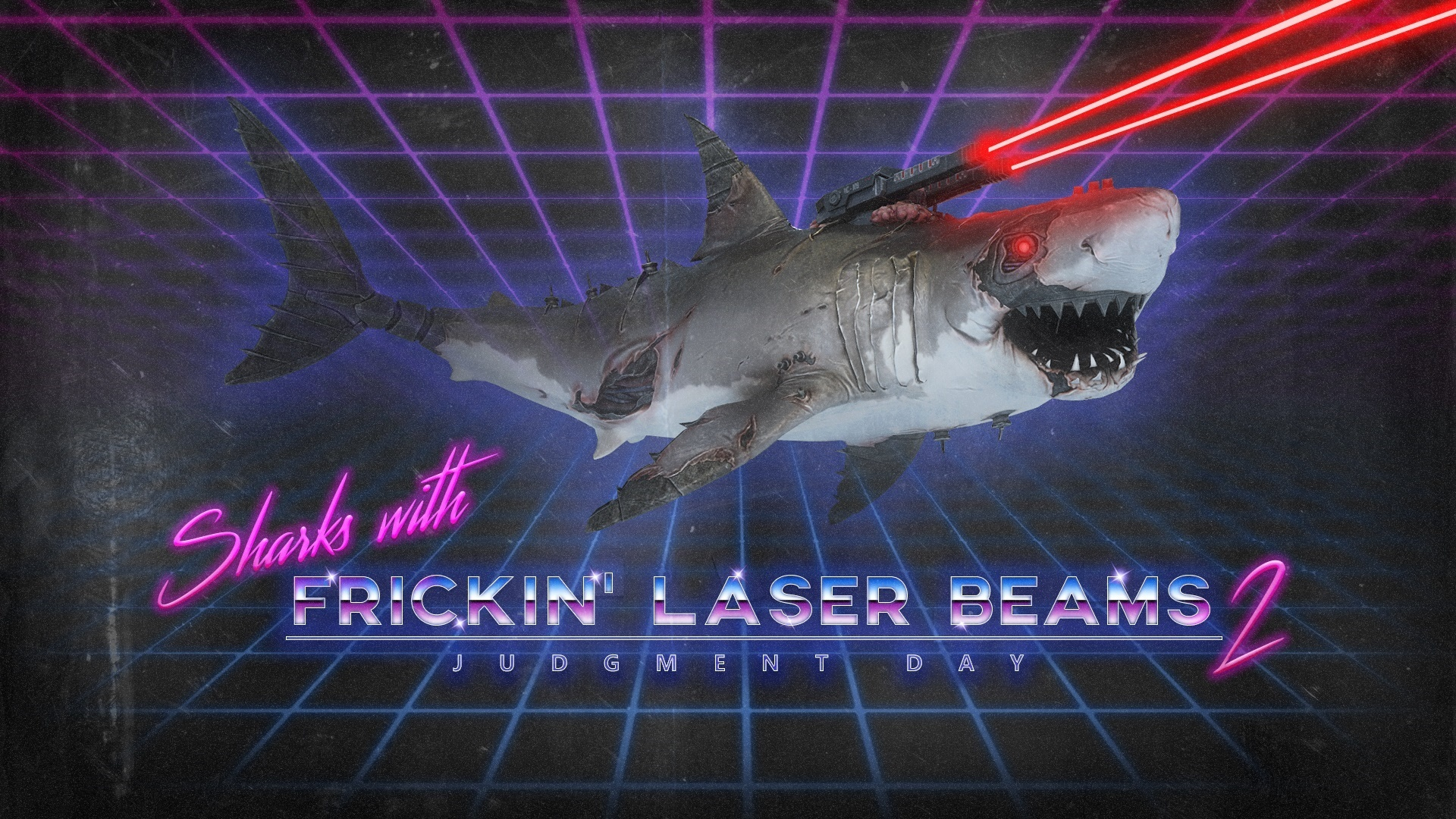 depth sharks with frickin