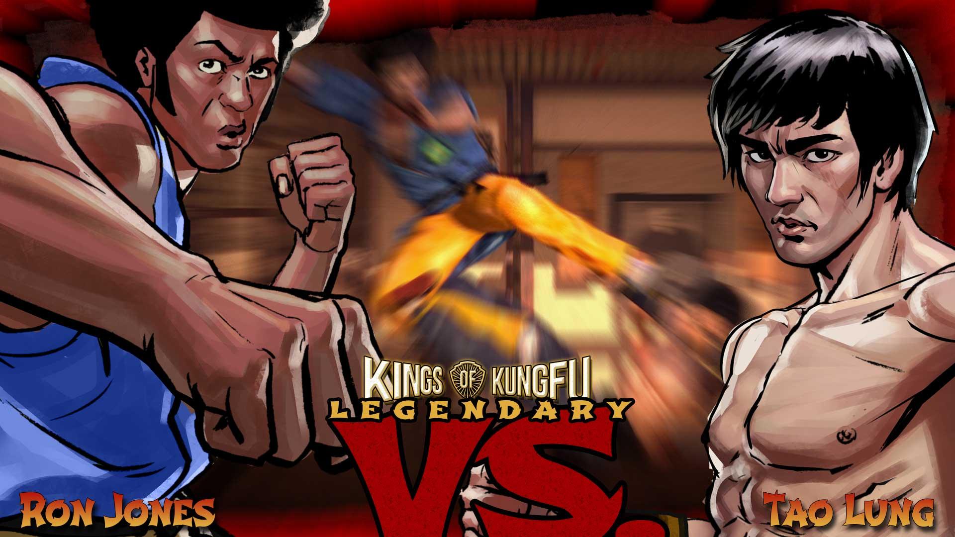 showcase kings of kung