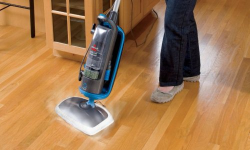 Best Hardwood Floor Steam Cleaner Reviews  Steam Cleanery