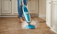 Best Rated Steam Cleaners for Tile Floors - Steam Cleanery