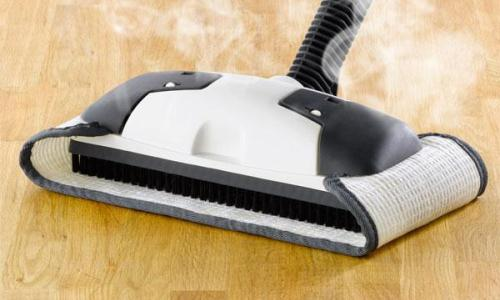 Best Steam Cleaner for Hardwood Floors  Steam Cleanery