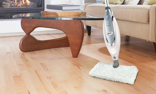 Steam Cleaner for Wood Floors  Steam Cleanery