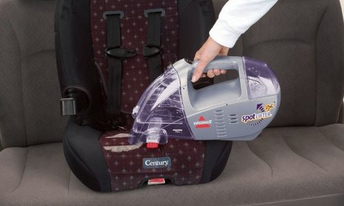 Best Upholstery Cleaner for Car Seats  Steam Cleanery