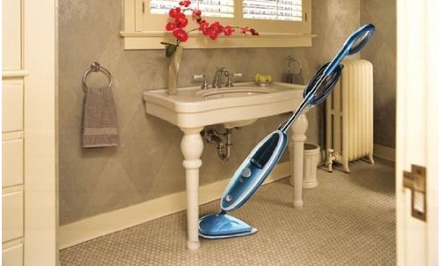 Need a Great Steam Mop for Your Tile Floors  Steam Cleanery