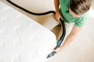 Steam Clean Mattress Messes: Easy Care Tips Using Your Machine! - Steam Cleaning Reviews