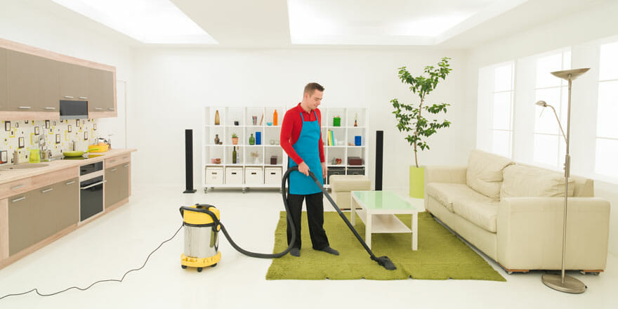 The Best Commercial Carpet Cleaner Of 2019: Reviews and Buyer Guide