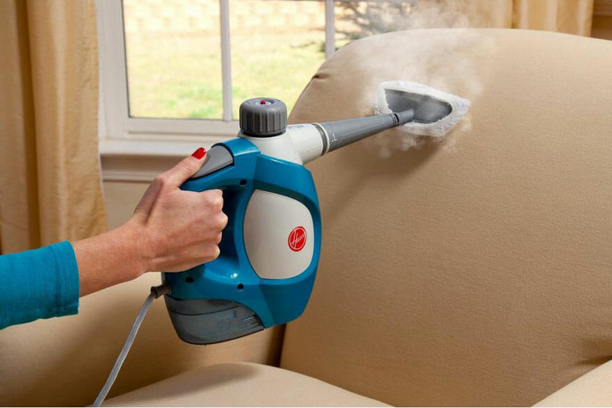 Best Upholstery Steam Cleaning Machine in 2019 for Your Furniture