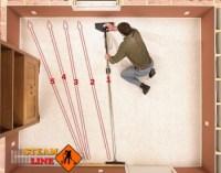 Carpet stretching Richmond VA