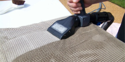 SteamLine carpet cleaning, stretching, upholstery cleaning