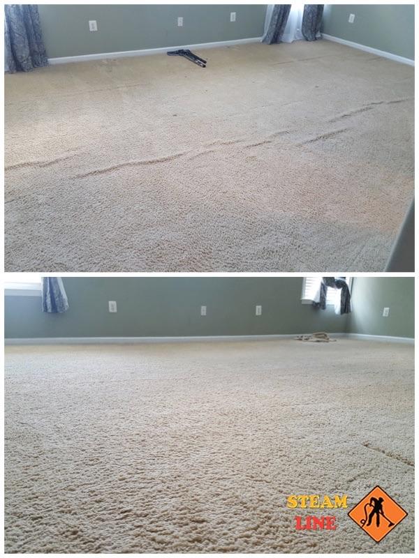 Glen Allen carpet stretching