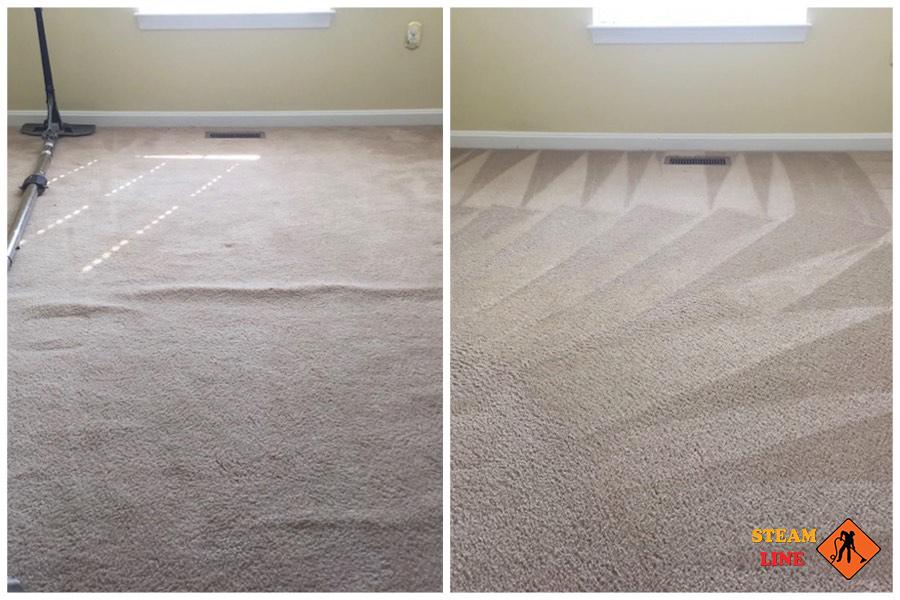 Mechanicsville carpet stretching