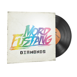diamonds mord fustang music