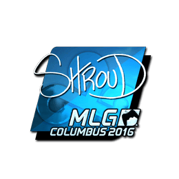 mlg columbus 2016 stickers