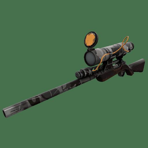 Strange Night Owl Sniper Rifle Field Tested Steam