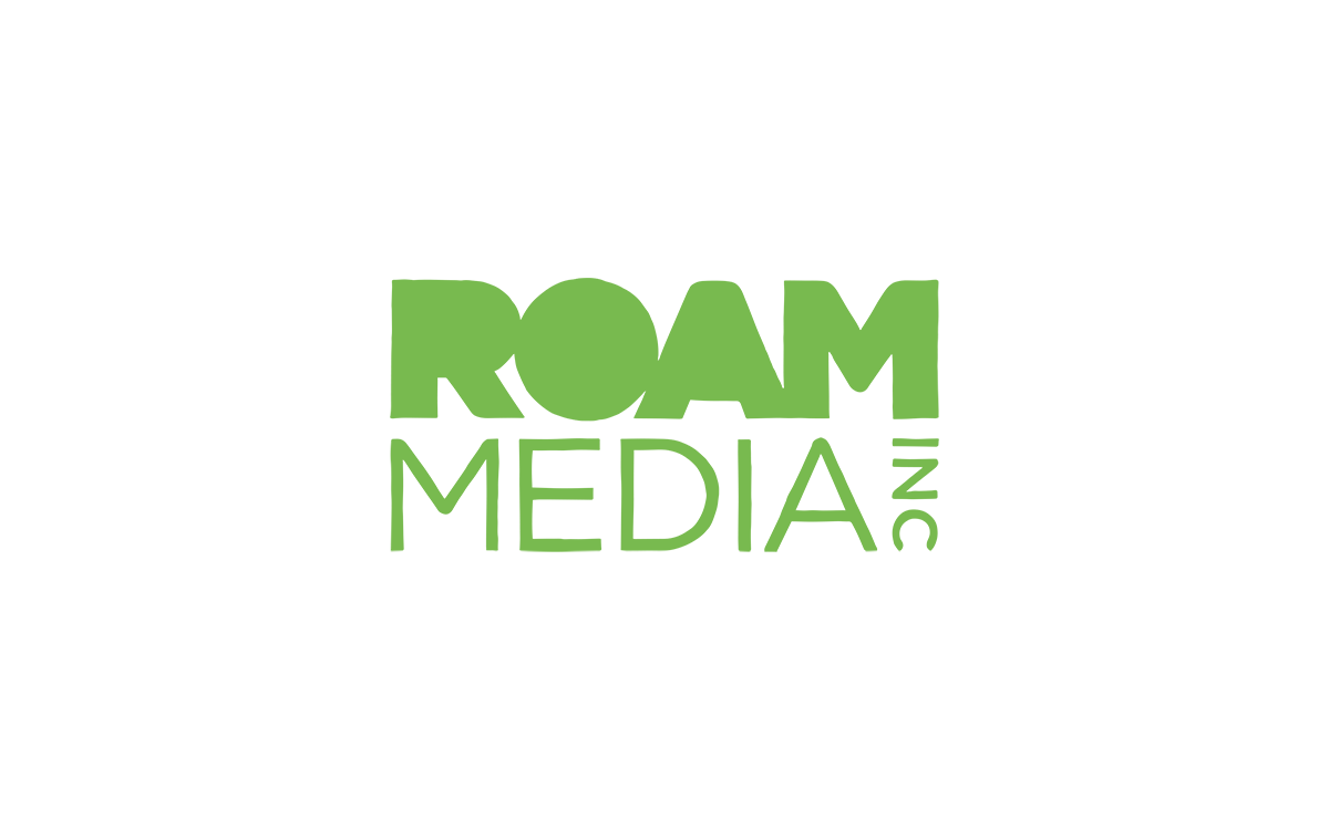 Like What You See? Thank Roam Media!