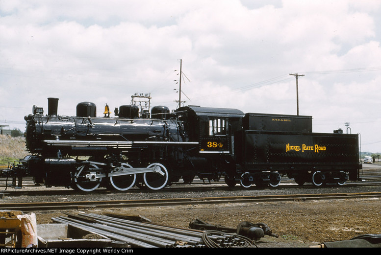 Image result for nickel plate road steam locomotives