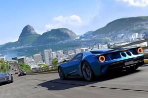 Forza Motorsport 6c