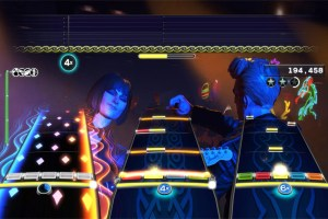 Rock Band 4s