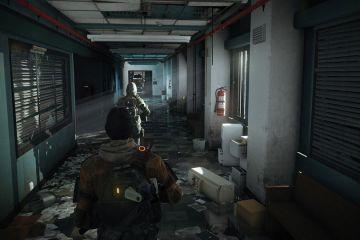 Beta-ul închis de la The Division