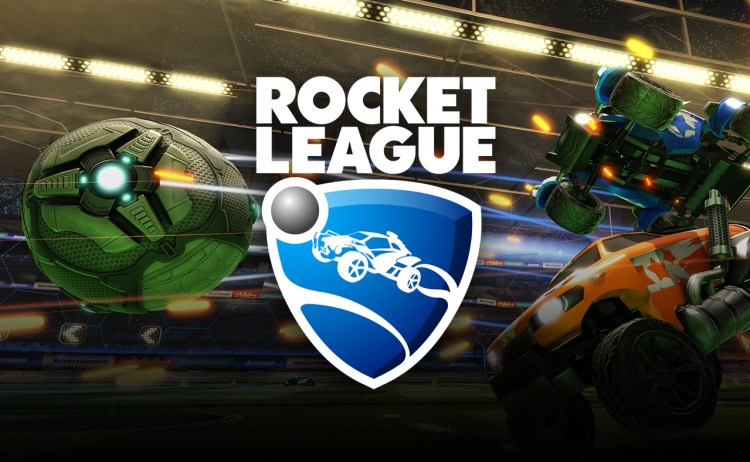 Rocket-League-logoart