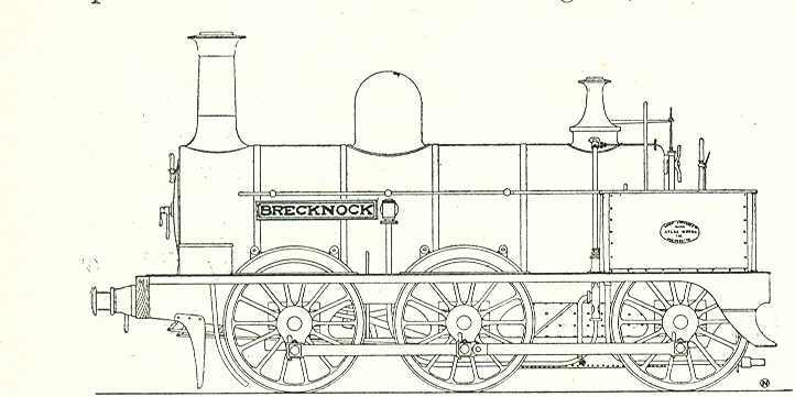 Locomotive Magazine and Railway Carriage and Wagon Review