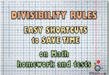 divisibility-header