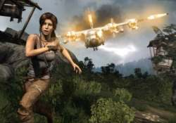 Tomb Raider 2013 SteamOS
