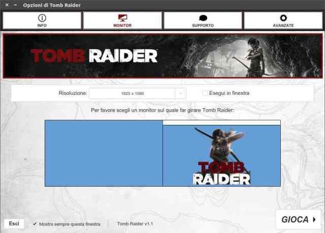 Tomb Raider 2013 SteamOS rilasciato