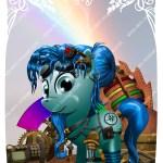 cassie_pony_TS_4FB