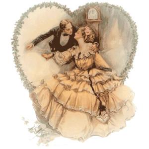 victorian love