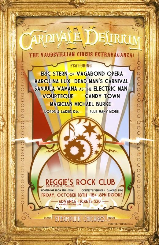Carnivale Delirium IV promo poster 02-web