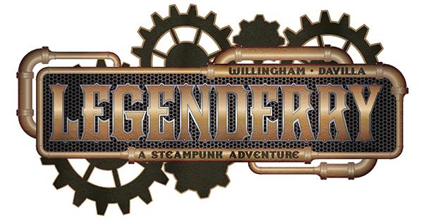 LegenderryLogo