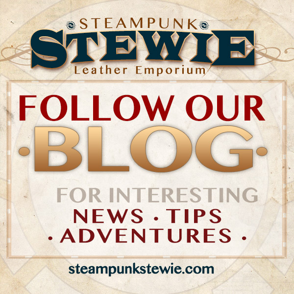 SteampunkStewie is No Longer Sending Newsletters