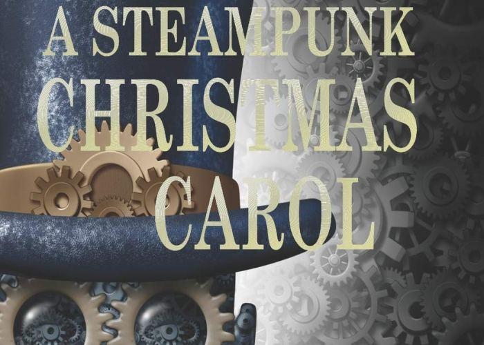 A Steampunk Christmas Carol