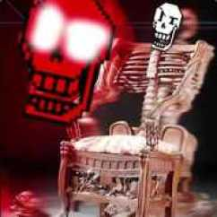 Skeleton Chair Wake Me Up Hoveround Mobility Steamrep » Manny   76561198097775977 Steam_0:1:68755124