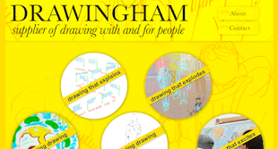 Drawingham – Business Package
