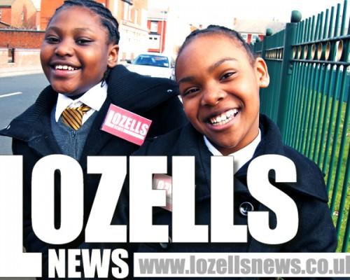 Lozells News