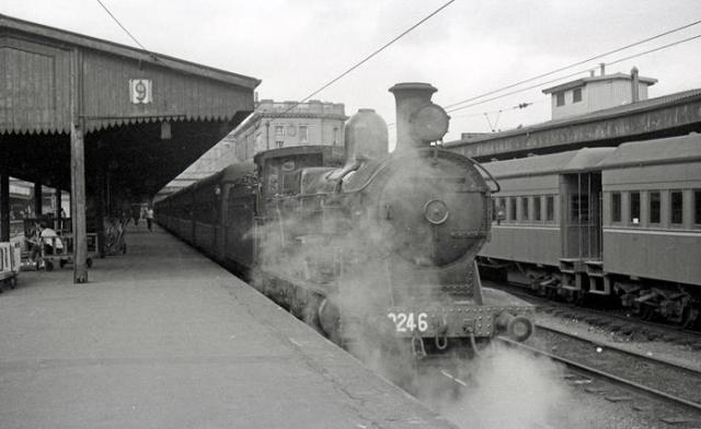 3246 sydney terminal sydny suburban rickmond line