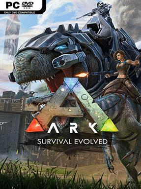 Ark Survival Evolved Pc Offline : survival, evolved, offline, Survival, Evolved, Download, (Incl., DLC's), STEAMUNLOCKED