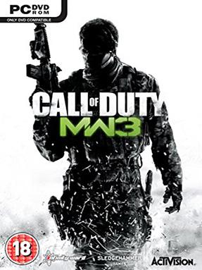 Call Of Duty Modern Warfare 3 Download Single Link : modern, warfare, download, single, Duty:, Modern, Warfare, Download, STEAMUNLOCKED