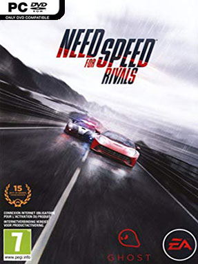 Most Wanted Bagas31 : wanted, bagas31, Download, Speed, Rivals, Bagas31, Dalam