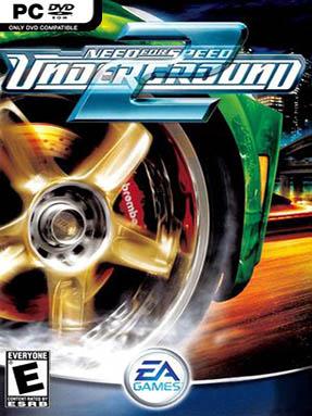 Download Game Ppsspp Underground 2 : download, ppsspp, underground, Speed, Underground, Download, STEAMUNLOCKED