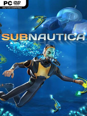 Cara Download Di Mega Dengan Idm : download, dengan, Subnautica, Download, (Jul-2020, V65786), STEAMUNLOCKED