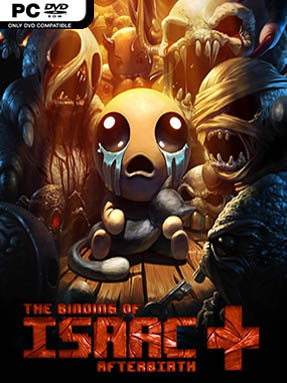 The Binding Of Isaac Rebirth Free Download : binding, isaac, rebirth, download, Binding, Isaac:, Afterbirth+, Download, (Incl., DLC's), STEAMUNLOCKED