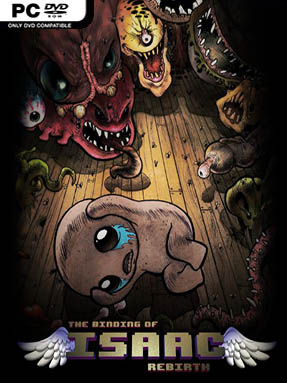 The Binding of Isaac: Afterbirth+ » Cracked Download